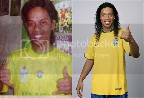 ronaldikin Pictures, Images and Photos